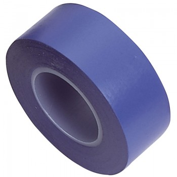 Expert 8 x 10M x 19mm Blue Insulation Tape to BSEN60454/Type2