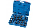 Radiator Pressure Test Kit (20 Piece)