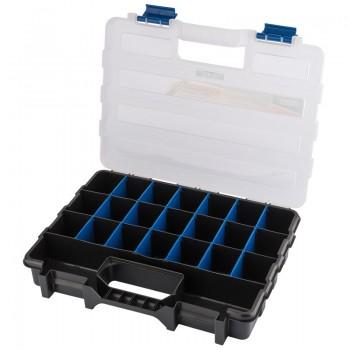 """12"""" Multi Compartment Organiser"""