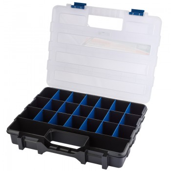 "15"" Multi Compartment Organiser"
