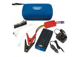 Lithium Jump Starter/Charger (500A)