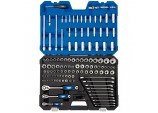"1/4"", 3/8"" and 1/2"" Sq. Dr. Tool Kit (150 piece)"