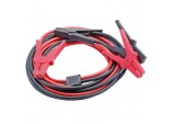 5M Anti-Surge Protected Heavy Duty Battery Booster Cables