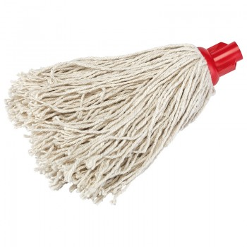 PY Mop Head with No.16 Push-In Socket
