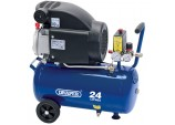 24L Air Compressor (1.5kW)