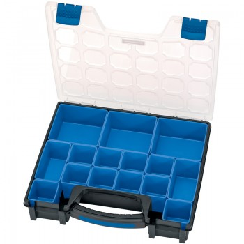 15 Compartment Organiser