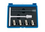 Diesel Injector Seat Cutter Set (6 Piece)