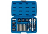 Alternator Pulley Tool Kit (18 piece)