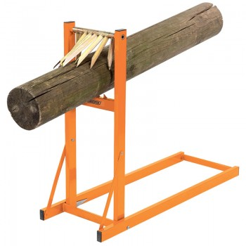 Log Stand (150Kg)