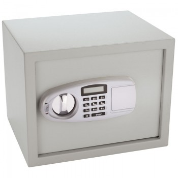26L Electronic Safe