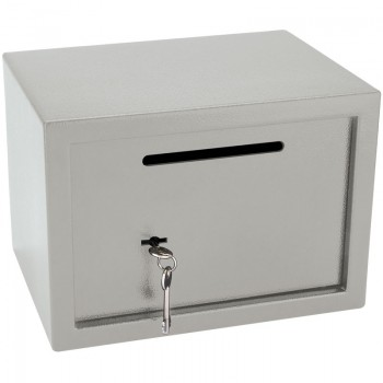 16L Key Safe with Post Slot