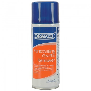 400ml Penetrating Graffiti Remover