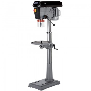 12 Speed Industrial Pillar Drill (1100W)