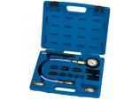Commercial Vehicle Diesel Engine Compression Test Kit (13 Piece)