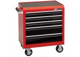 Expert 5 Drawer Roller Tool Cabinet