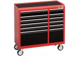 "Expert 12 Drawer 40"" Roller Tool Cabinet"