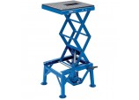 135kg Off Road Motorcycle Scissor Lift