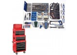 Workshop Deluxe Tool Kit (A)