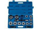 Wheel Bearing Removal and Service Tool Kit (19 piece)