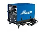 230V Gas/Gasless Turbo MIG Welder (160A)