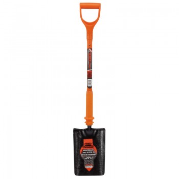 Fully Insulated Trenching Shovel