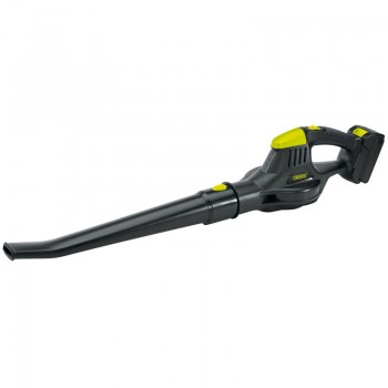18V Cordless Li-ion Blower with Battery and Charger