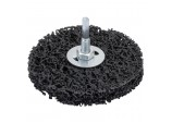 100mm x 13mm Bore Polycarbide Abrasive Disc