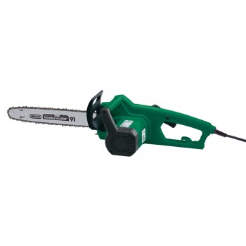 400mm Chainsaw with Oregon® Chain and Bar (1800W)