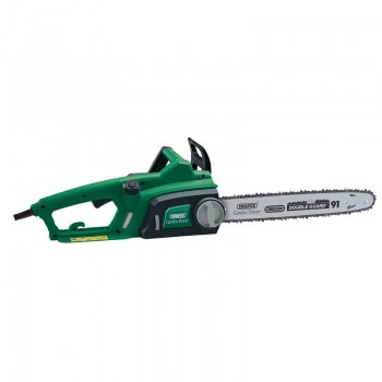 350mm Chainsaw with Oregon® Chain and Bar (1600W)