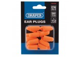 Ear Plugs (Pack of 10 Pairs)