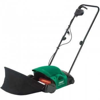 300mm Electric Lawn Rake (400W)