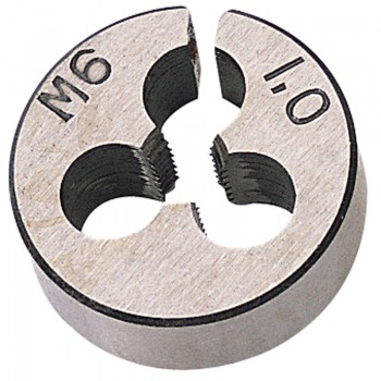 """1"""" Outside Diameter 6mm Coarse Circular Die"""