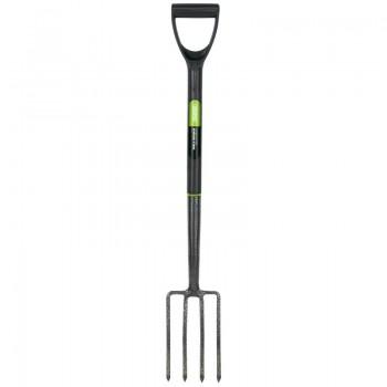 Carbon Steel Border Fork