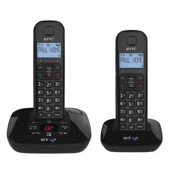 Cordless Phone With A/M
