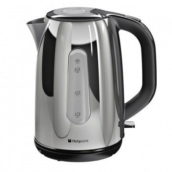 MyLine Kettle chrome