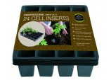 Professional 24 Cell Inserts (5)