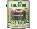 Garden Shades 1L  - Seasoned Oak
