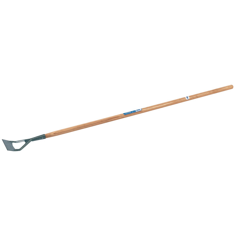 Carbon Steel Dutch Hoe with Ash Handle – Now Only £9.93