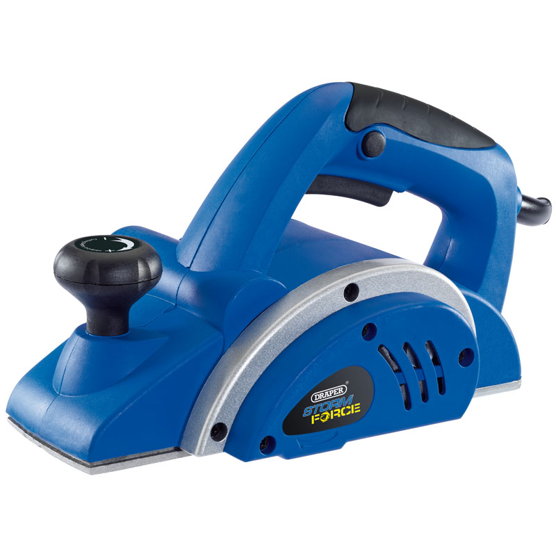 Storm Force® 82mm Planer (480W) – Now Only £35.09