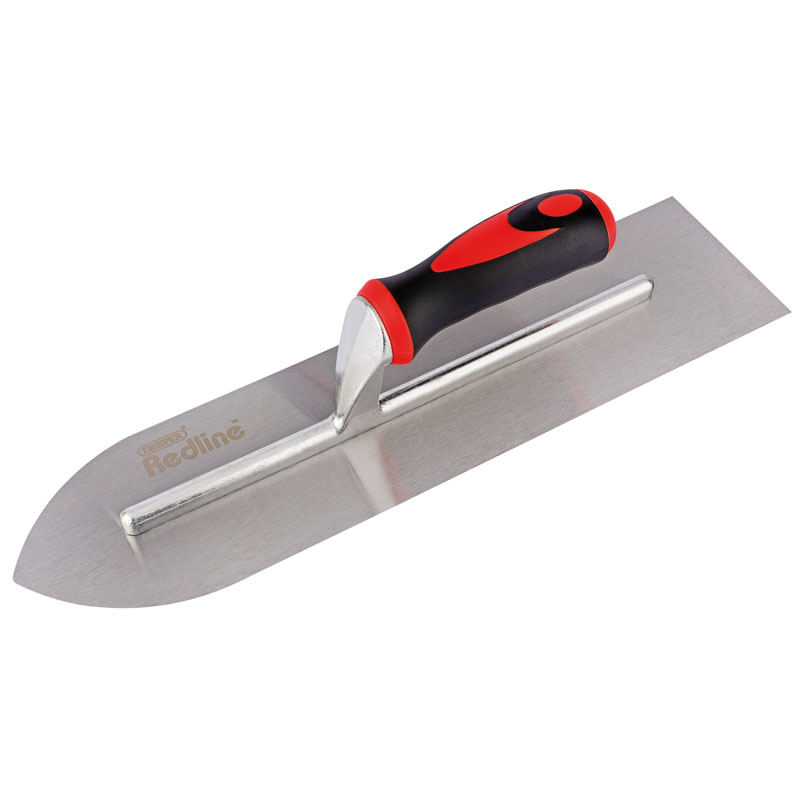 Soft Grip Flooring Trowel (400mm) – Now Only £5.59