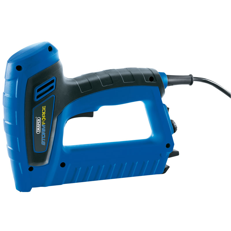 Storm Force® Electric Stapler/Nailer – Now Only £28.07