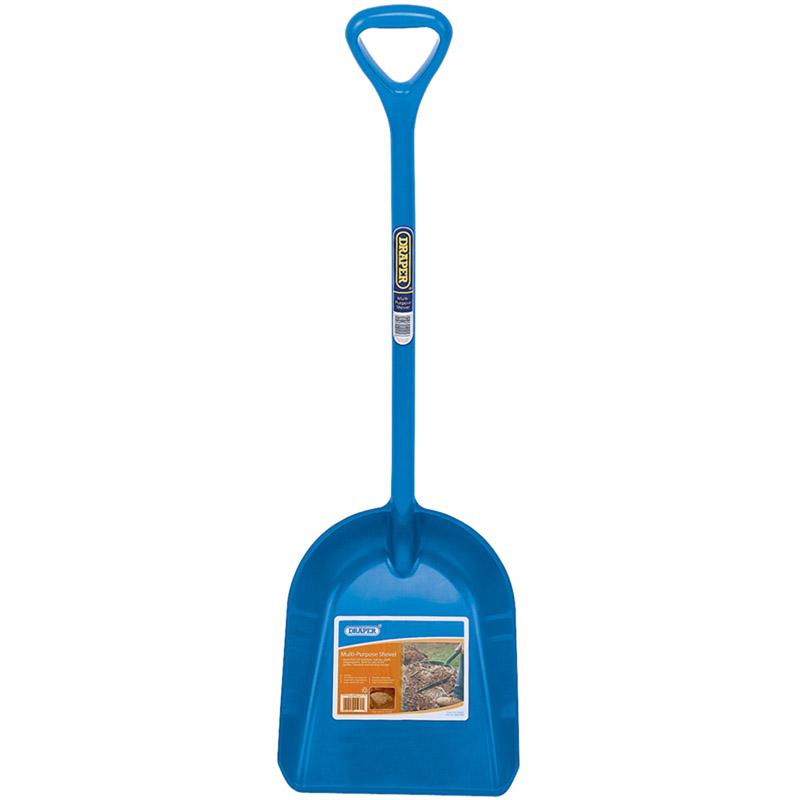 Multi-Purpose Polypropylene Shovel – Now Only £18.24