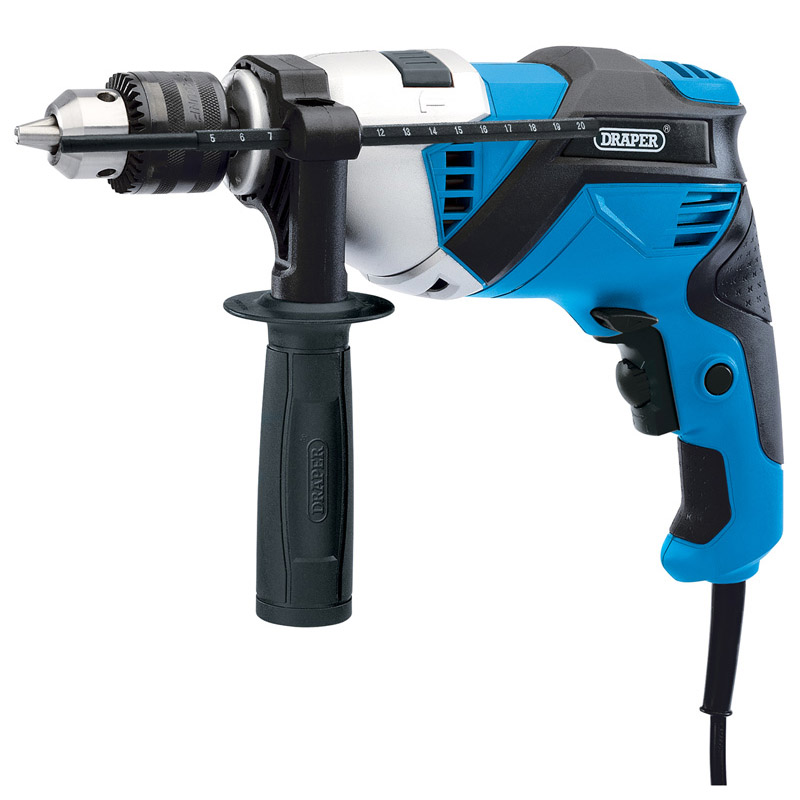 810W 230V Hammer Drill – Now Only £46.32