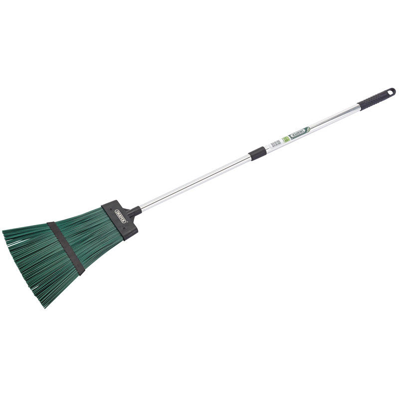 Telescopic Aluminium Broom – Now Only £6.43