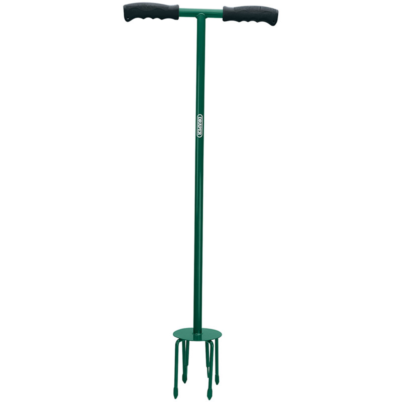 Soft Grip Handle Garden Tiller – Now Only £8.33