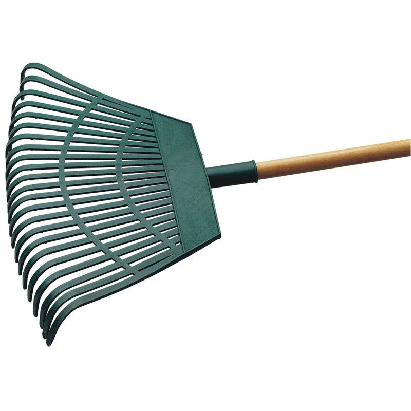 Head Plastic Leaf Rake (550mm) – Now Only £4.91
