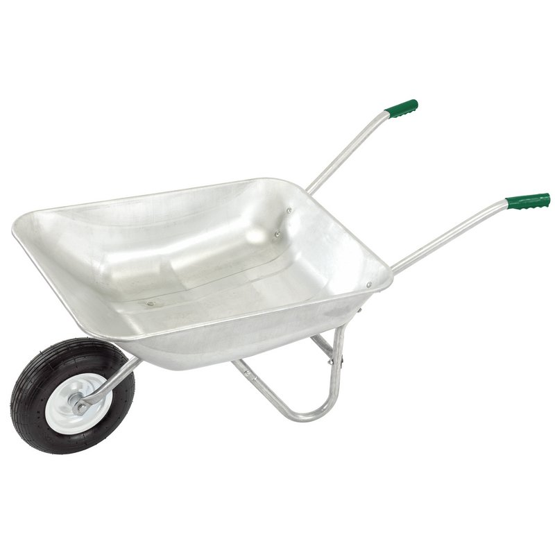 65L Galvanised Wheelbarrow – Now Only £28.01