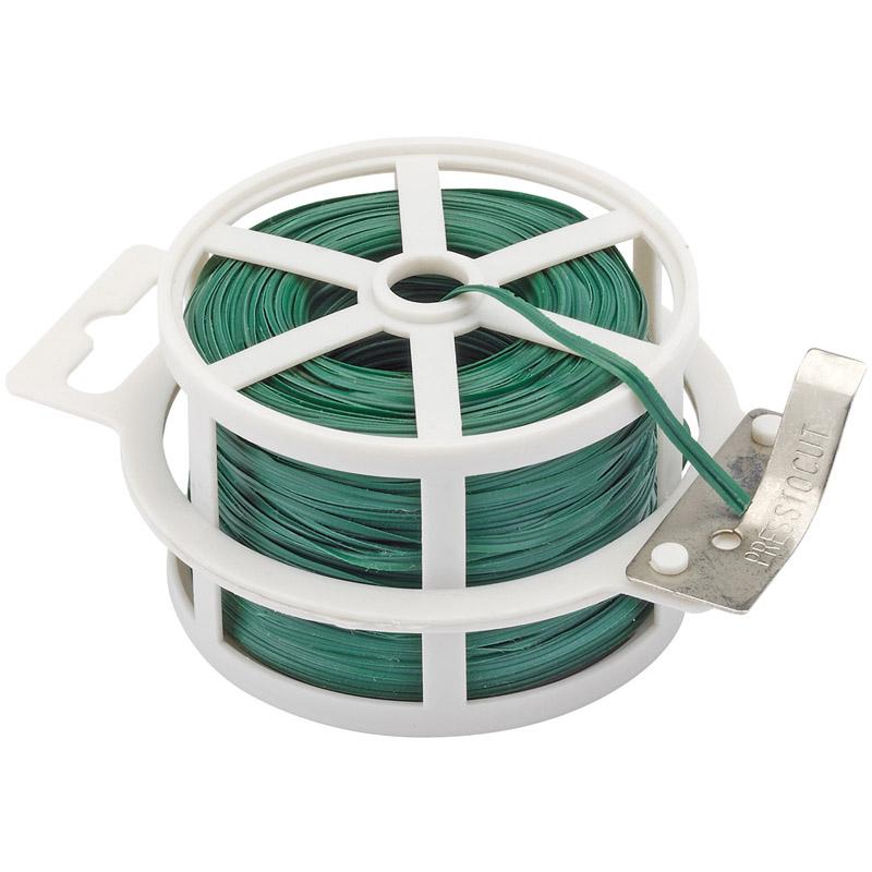 50M Garden Tying Wire – Now Only £1.60