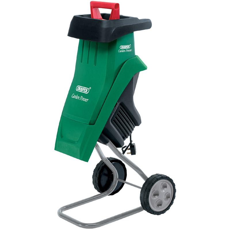 2400W 230V Garden Shredder – Now Only £122.13