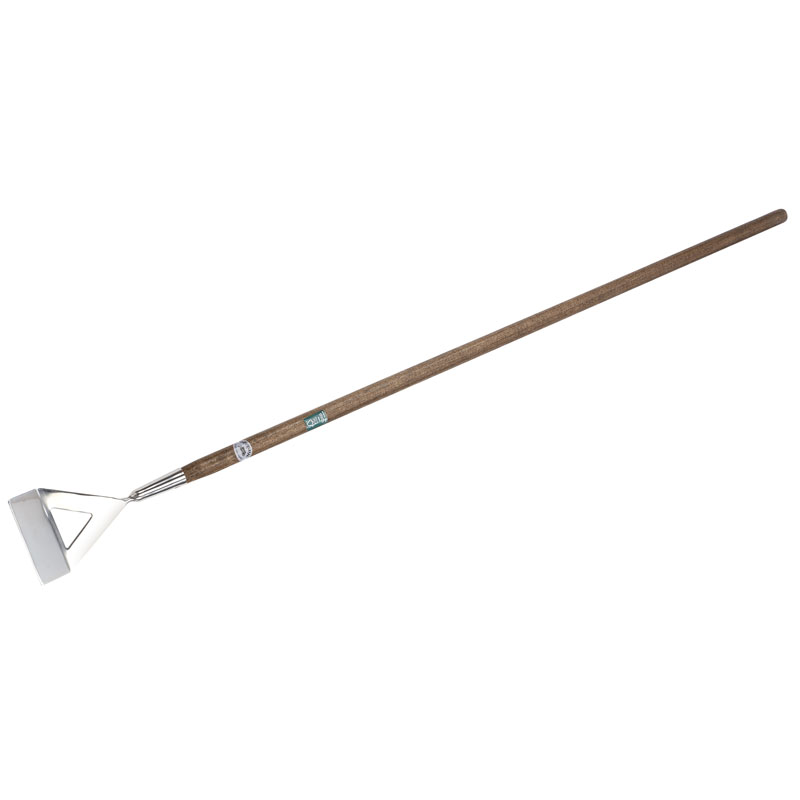 Heritage Range Dutch Hoe with FSC Certified Ash Handle – Now Only £15.43